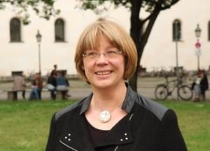 Foto Prof. Dr. Susanne Weber