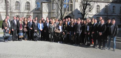 Mitgliederversammlung Berlin 2013