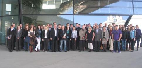 Mitgliederversammlung München BMW 2010